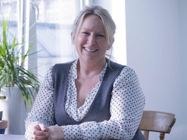 Clare Pennington