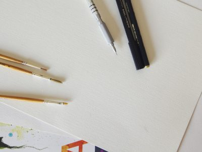 Writing for Visual Artists - Write to Shape Your Practice